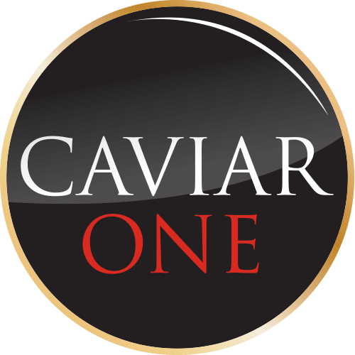 Caviar One Logo