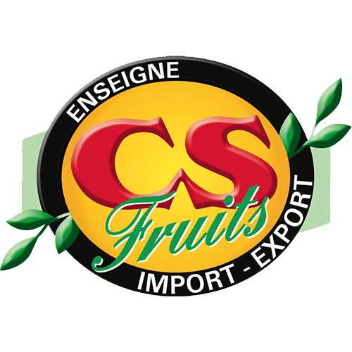 CS Fruits Logo
