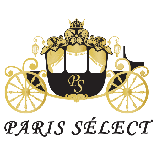 Paris Select Logo